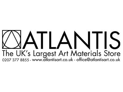 Atlantis Art Materials